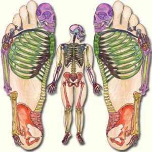 Absolute Healing - Therapies - Reflexology